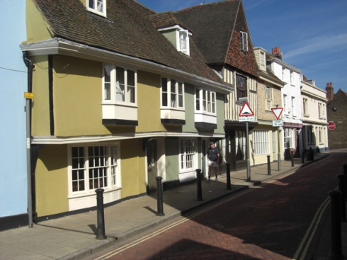 Faversham High Stree