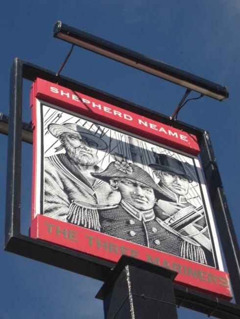Gastro Pub Oare