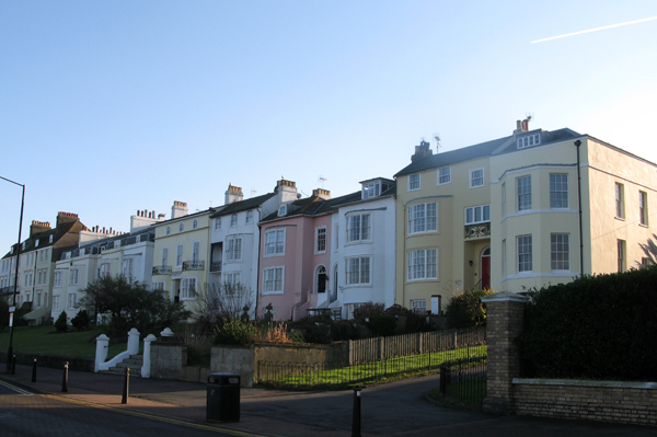 Herne bay in the time of cholera an early history for 53 marine terrace