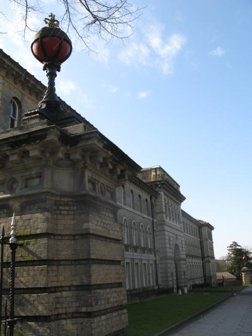 Royal Herbert Hospital