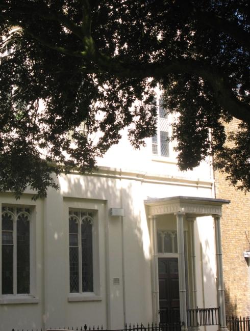 Hawley Square Margate