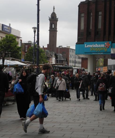 Lewisham Market