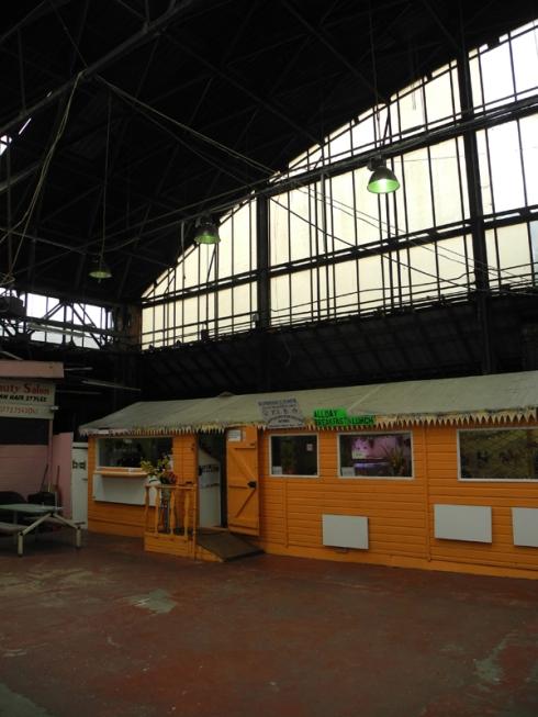 Woolwich Indoor Market