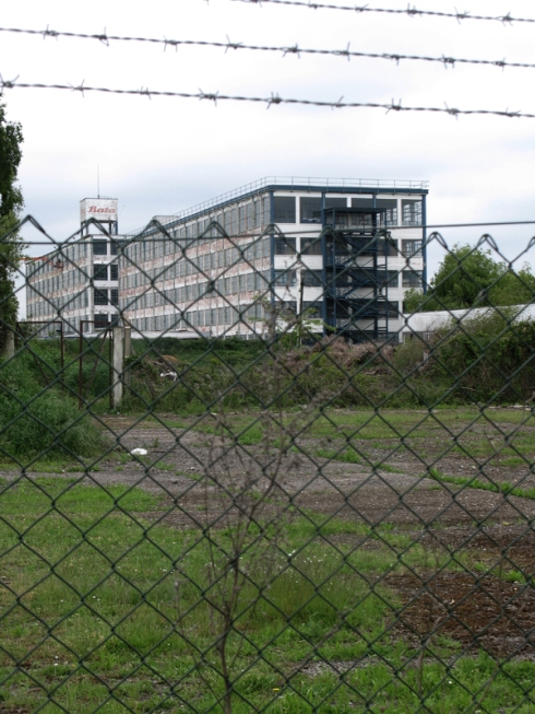 Bata factory