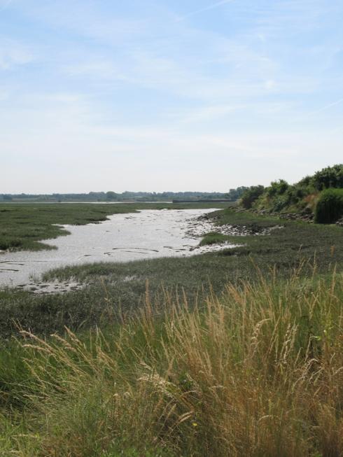 Riverside Park Medway