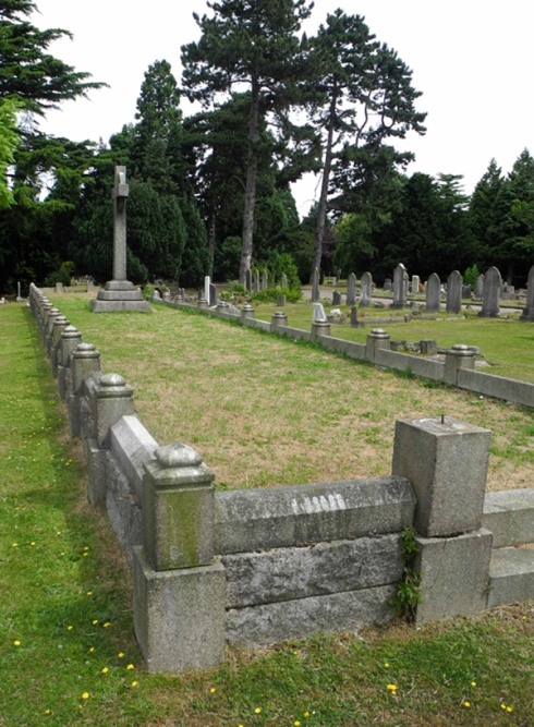Mass Grave Faversham