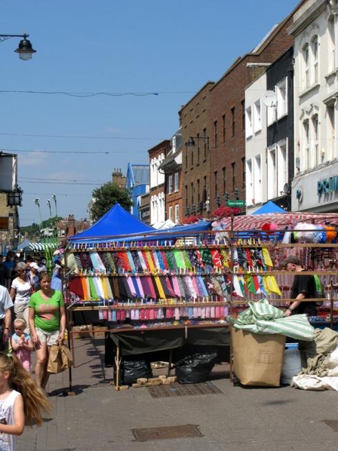 Dartford Market