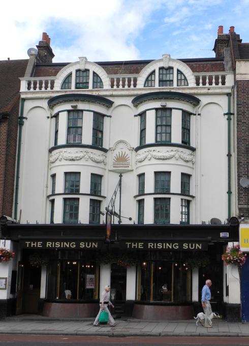 Rising Sun Eltham