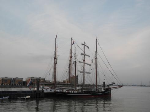 Tall Ships Royal Arsenal