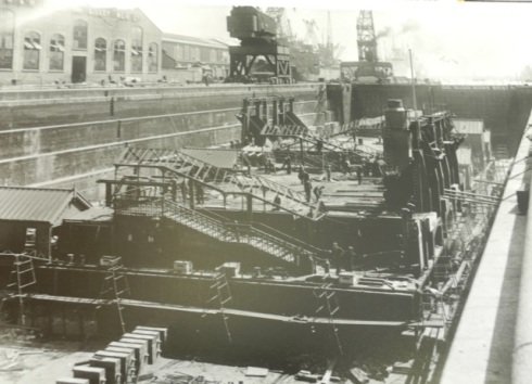 Royal Woolwich Dockyard