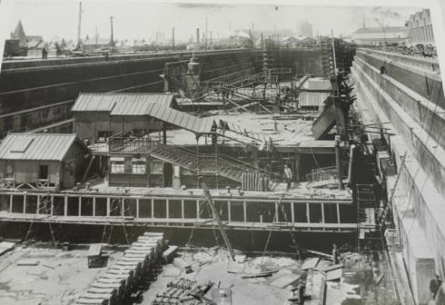 Royal Woolwich Dockyard