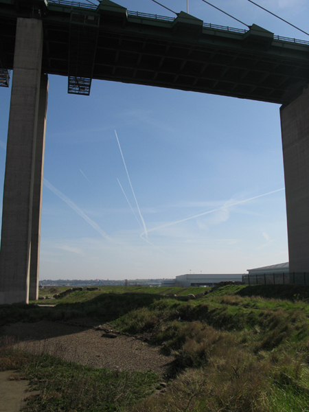 QE Bridge