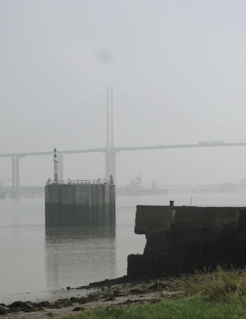QE5 Bridge