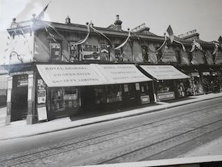 RACs Charlton Branch