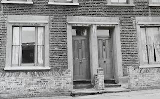 11 Eleanor Road home of William Rose