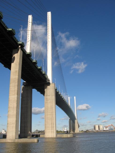 QEll Bridge