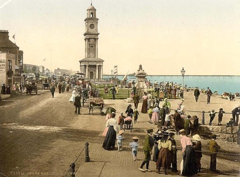 Kent-Herne-Bay-Clock-Tower