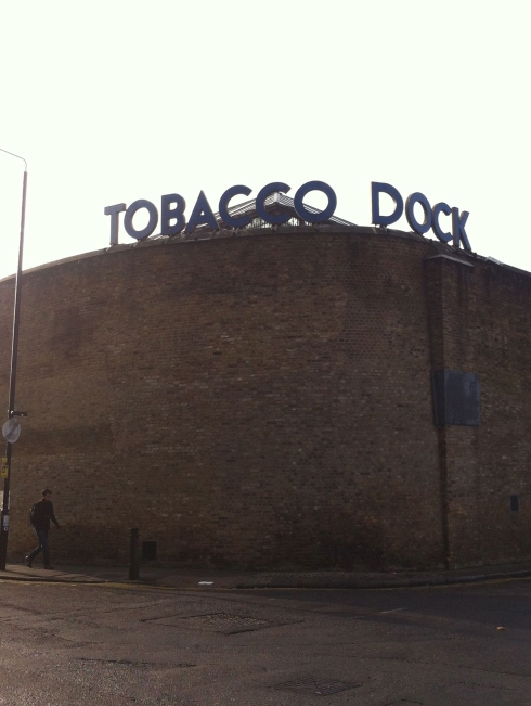 Tobacco Dock