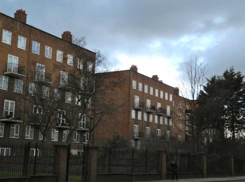 Geffrye Estate