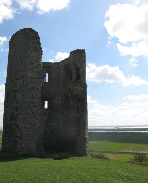 Hadleigh Castle Essex
