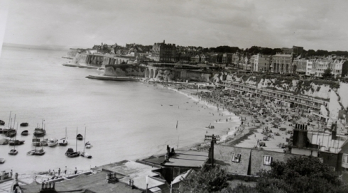 Margate in the 1950s