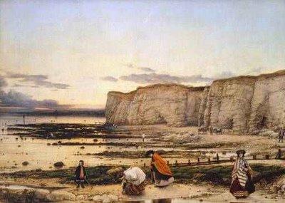 Pegwell Bay Dyce