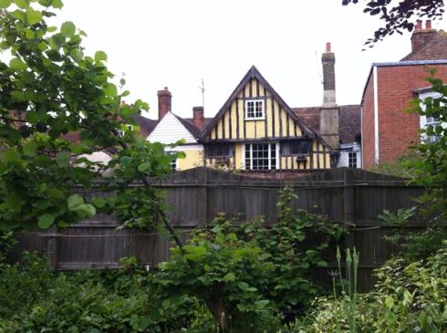 Faversham Physic Garden