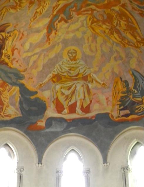 Hans Fiebusch mural