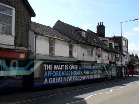 Lowfield Street Dartford