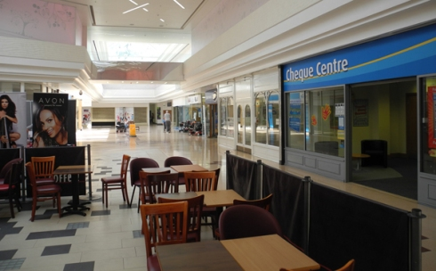 Orchard Shopping Mall Dartford