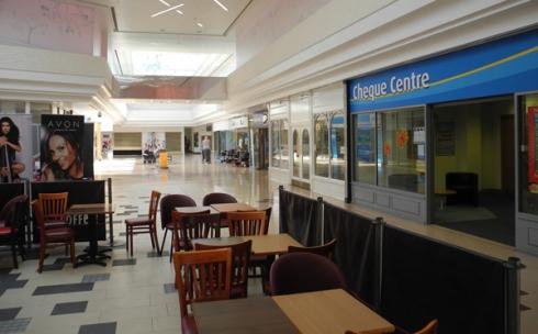 Orchard Shopping Mall Dartford