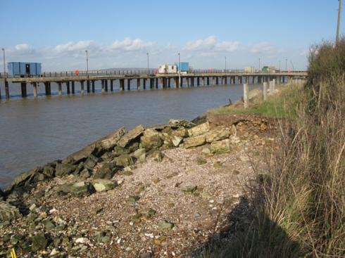 Saxon Shore Path