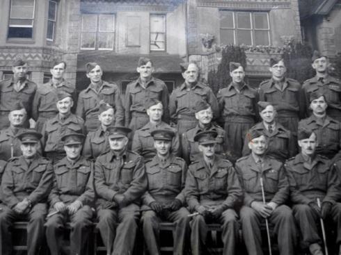26th Battalion of Home Guards