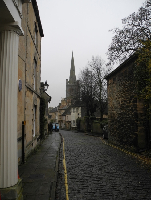 Stamford Lincolnshire