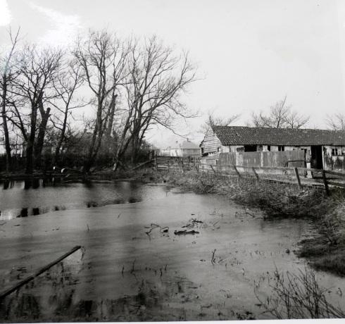 Kidbrooke Farm 1930s