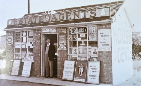 Estate Agents Kidbrooke 1954