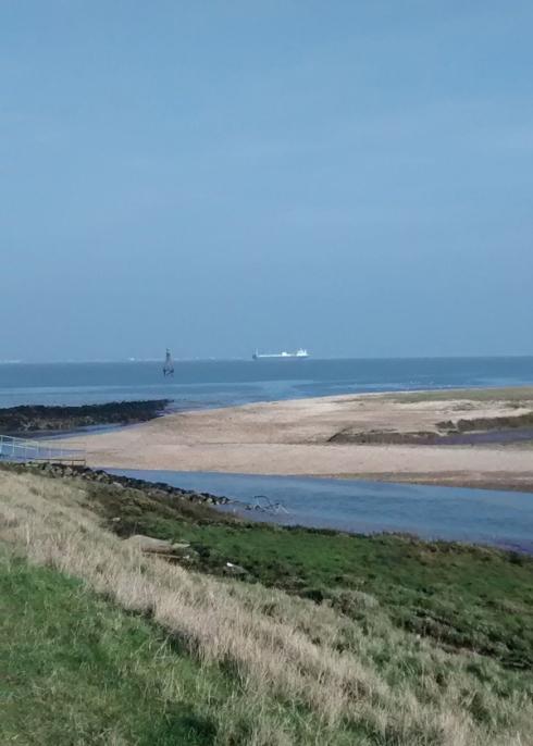 Thames Estuary LPA boundary