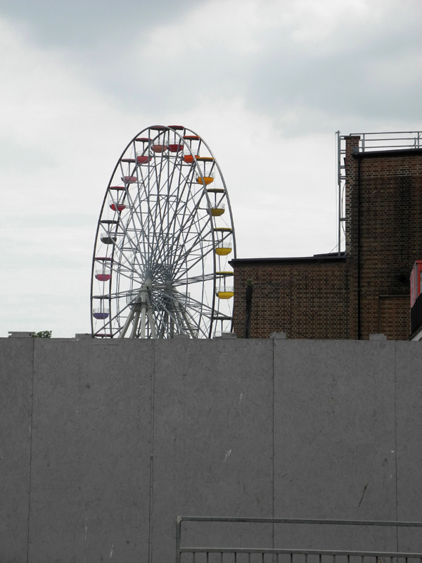 a glimpse of dreamland With gorillaz, damon albarn and set in margate's recently reopened dreamland, this offered a glimpse into the psyche of a band so mysterious that it was widely.